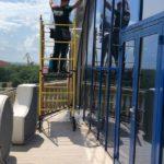Тонировка окон зданий в Ростове-на-дону